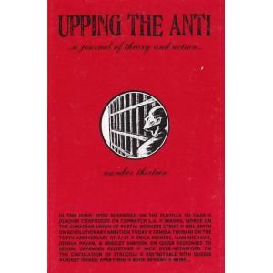 Upping the Anti *13