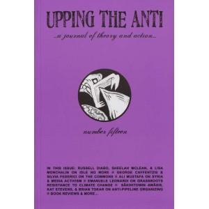Upping the Anti *15
