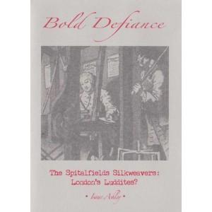 Bold Defiance