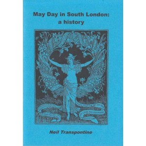 May Day in South London by Neil Transpontine