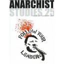 Anarchist Studies Vol 25 *2 Oct 2017