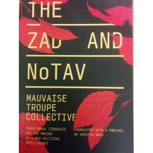 The Zad and the NoTav