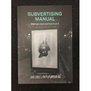 Subvertising Manual