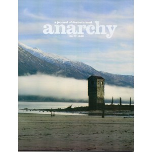Anarchy a Journal of Desire Armed no 77