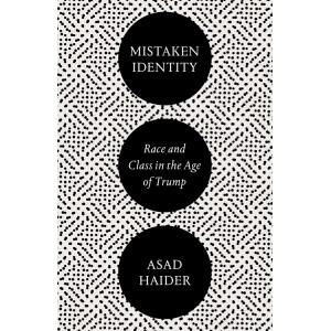 Mistaken Identity by Asad Haider