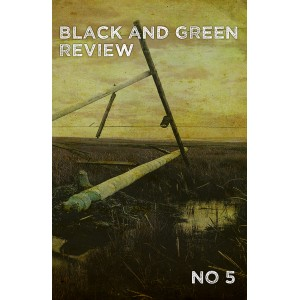 Black and Green Review No. 5