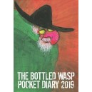 Bottled Wasp Diary 2019