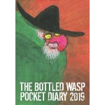2019 The Bottled Wasp Diary