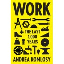 Work, the last 1000 years