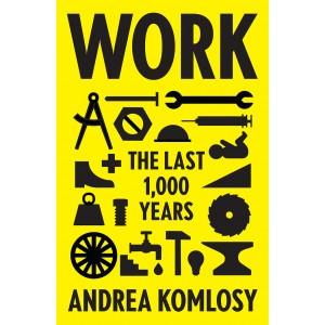 Work, the last 1000 years
