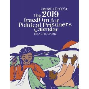 2019 Certain Days Calendar