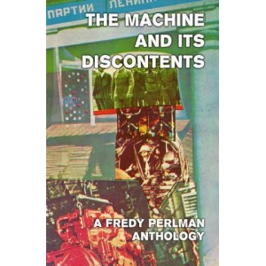 The Machine and its Discontents hardback