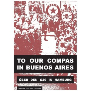 To our compas in Buenos Aires - German