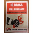Is Class still relevant?