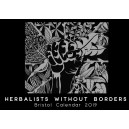 Herbalists without Borders 2019 calendar