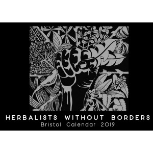 2019 Herbalists without Borders Calendar
