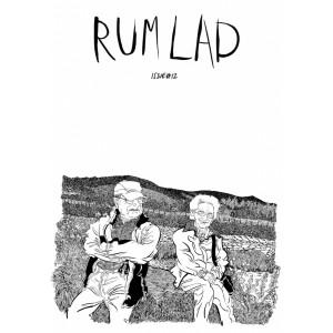 Rum Lad No. 12