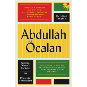 The Political Thought of Abdullah Öcalan
