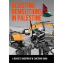 Resisting Demolitions in Palestine