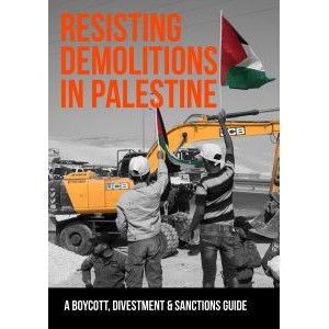 Resisting Demolitions in Palestine