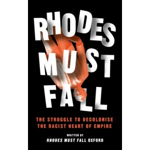 Rhodes must fall