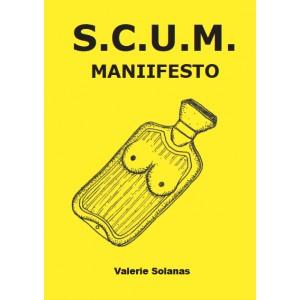 Scum manifesto A6