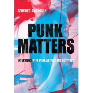 Punk Matters