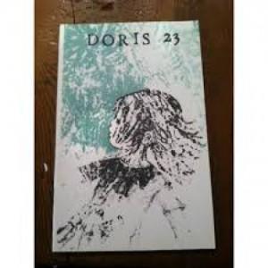 Doris zine *23