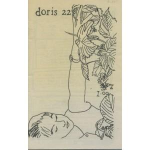 Doris zine *22