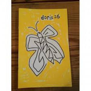 Doris zine *26