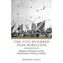 The Five Hundred Year Rebellion