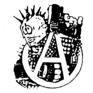 79, Arnie the Anarchist
