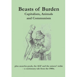 Beasts of Burden A6 pocketbook