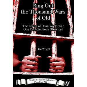 Ring out the Thousand Wars of Old