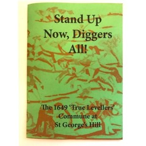 Stand up now, diggers all!