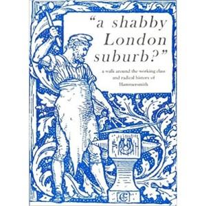 """""""A shabby London suburb?"""""""