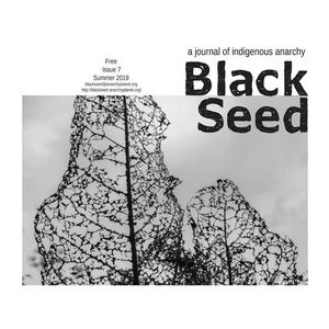 Black Seed Issue 7