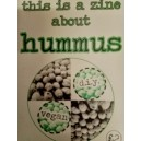 This is a zine about hummus