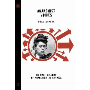 Anarchist Voices