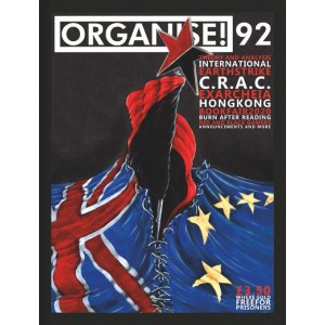 Organise *92