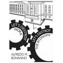 Let's destroy work, let's destroy the economy
