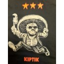 Kiptik Zapatista Solidarity T shirt