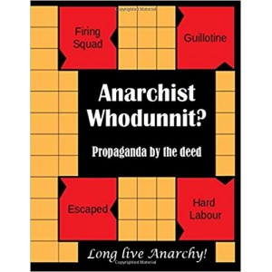 Anarchist Whodunnit