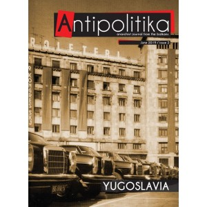 Antipolitika Issue 2