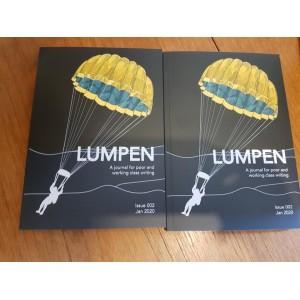 Lumpen Journal Issue 2