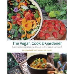 The Vegan Cook & Gardener