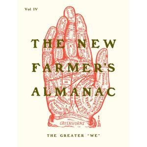 The New Farmer's Almanac Vol 4