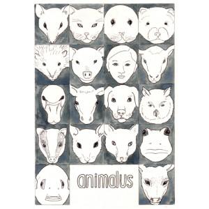 Animalus A4