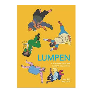 Lumpen Issue 3
