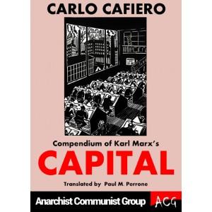 Compendium of Marx's Capital